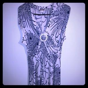 MKM maxi Dress